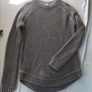 Lyly lemon Sweater